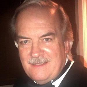 Harold Bickerstaff
