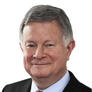 David McFadden Q.C.