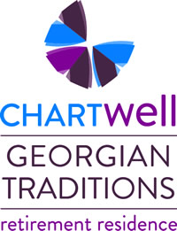 Season Sponsor Chartwell Georgian Traditions