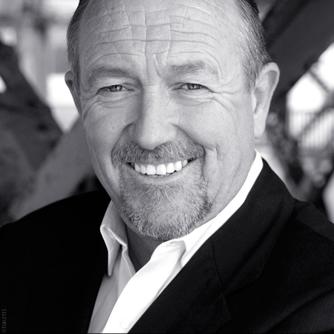 Mark Whelan